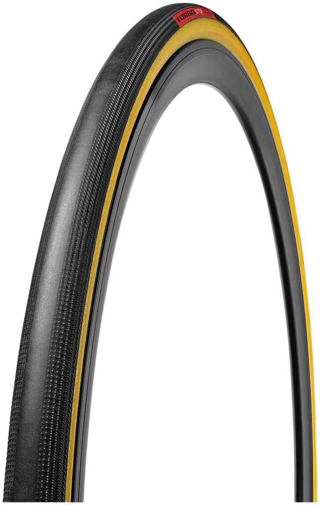Specialized Turbo Cotton Black/Transparent Sidewall 700 x 24
