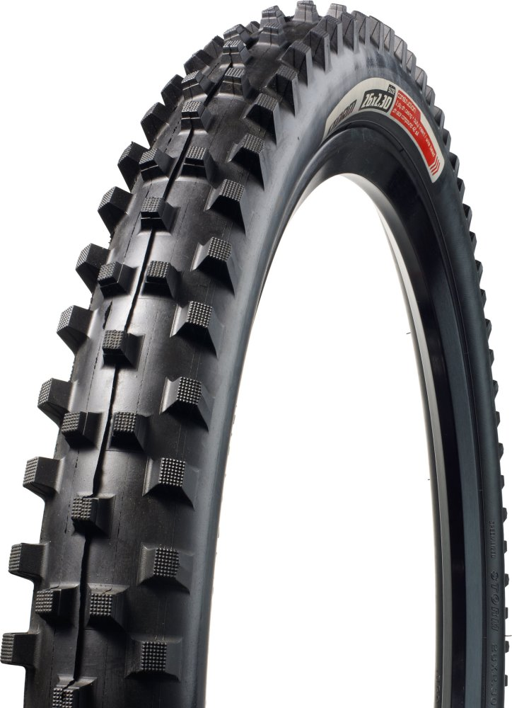 Specialized Storm DH Black 650BX2.3