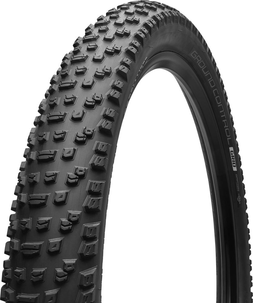 Specialized Ground Control GRID 2Bliss Ready Black 27.5/650b x 2.3
