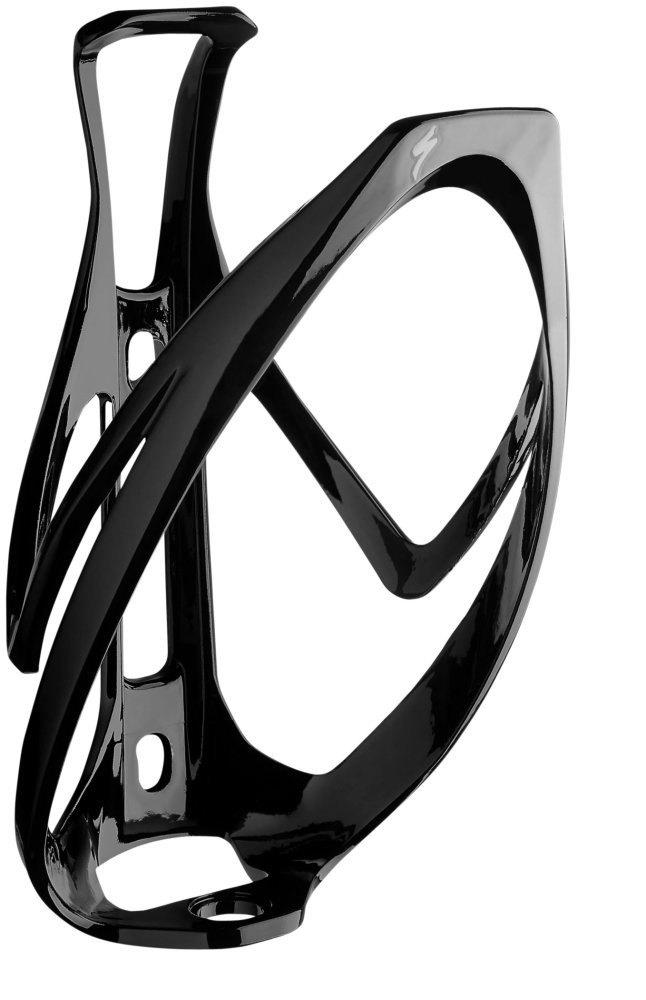 Specialized Rib Cage II Black One Size