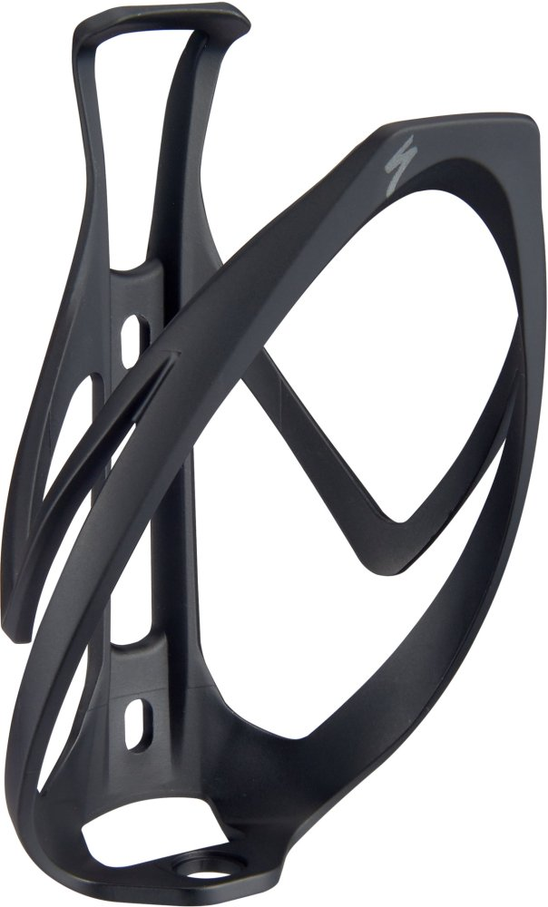 Specialized Rib Cage II Matte Black II One Size