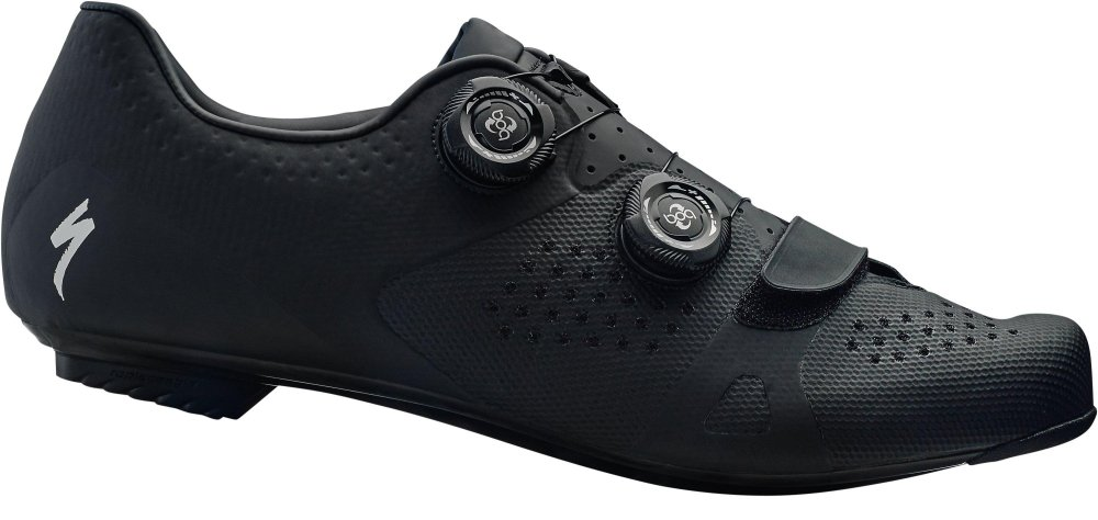Specialized Torch 3.0 Road Shoes Black 45