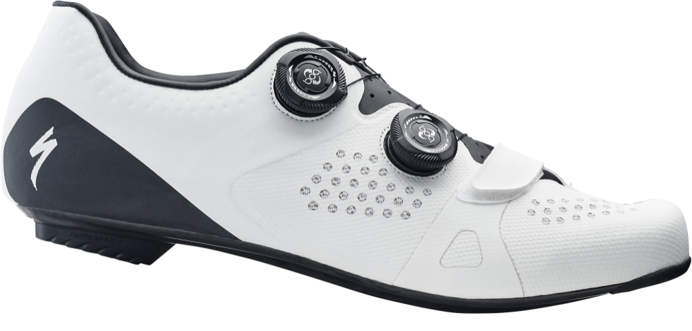 Specialized Torch 3.0 Road Shoes White 45