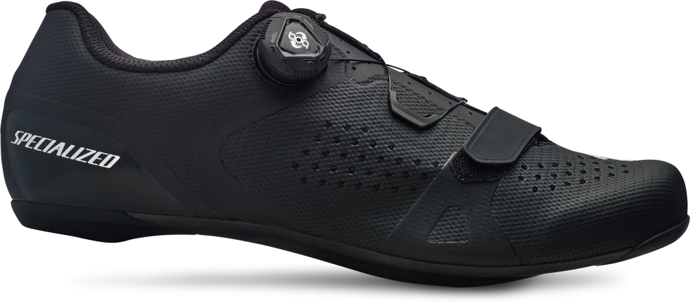 Specialized Torch 2.0 Road Shoes Black 45