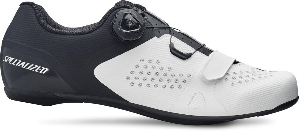 Specialized Torch 2.0 Road Shoes White 44