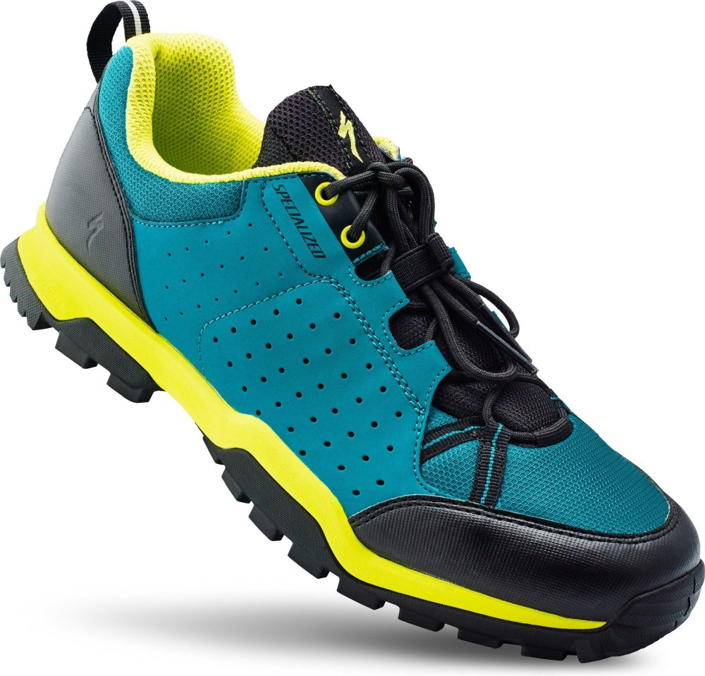 Specialized Women's Tahoe Light Turquoise/Black 39
