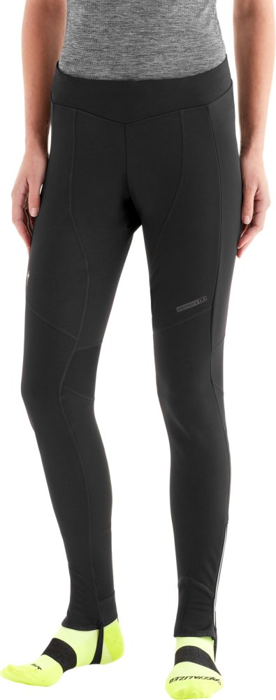 Specialized Women's Element Tights - No Chamois Black XL