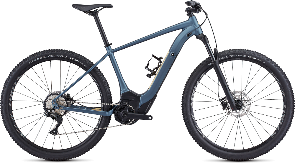 Specialized Turbo Levo Hardtail Comp Cast Battleship/Mojave S